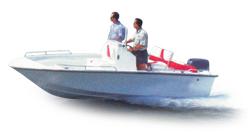 Blazer Bay 1960 Semi-Custom Boat Covers