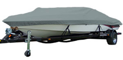 Malibu Sunscape 21 LSV Semi-Custom Boat Covers