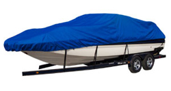 Deck-Craft 19 Step-IN CC/SC Semi-Custom Boat Covers