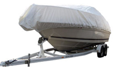 Regal 2465 Commodore Semi-Custom Boat Covers