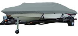 Correct Craft Barefoot Nautique Semi-Custom Boat Covers