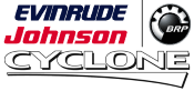 Evinrude Johnson Cyclone Propellers