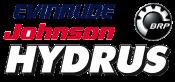 Evinrude Johnson Hydrus Propellers
