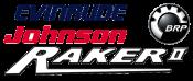 Evinrude Johnson Raker II Propellers