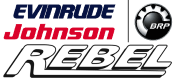 Evinrude Johnson Rebel Propellers