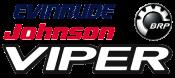 Evinrude Johnson Viper Propellers