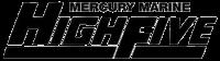 Mercury Marine High Five Propellers