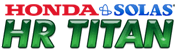 Honda Marine Honda HR Titan Propellers