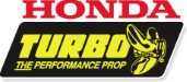 Honda Marine Honda Turbo Propellers