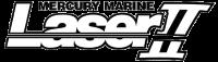 Mercury Marine Laser II Propellers
