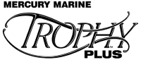 Mercury Marine Trophy Plus Propellers
