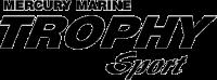 Mercury Marine Trophy Sport Propellers
