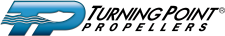Learn About Turning Point Boat Propellers