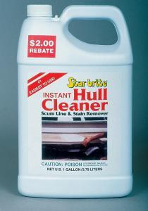 Instant Hull Cleaner, Gallon - Star Brite