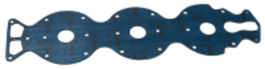 Head Cover Gasket  - 18-0779 - Sierra