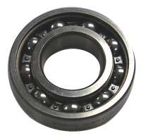 Upper/Lower Crank Shaft Main Ball Bearing - 1 …