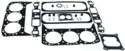 Chevy Marine V6 229 Head Gasket Set - 18-1275 …
