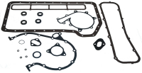 4 Cylinder Short Block Gasket Set - 18-1276 - …