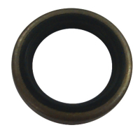Propeller Drive Shaft Oil Seal - 18-2026 - Si …