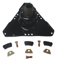 Engine Coupler  - 18-2323 - Sierra