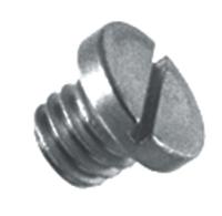 Lower Unit Drain/Fill Screw - 18-2387 - Sierr …