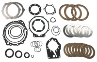 Transmission Repair Kit Borg Warner - 18-2591 …