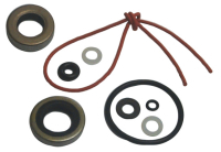 Lower Unit Gear Housing Seal Kit - 18-2686 -  …