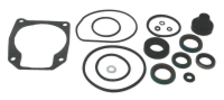 Lower Unit Gear Housing Seal Kit - 18-2694 -  …