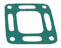 Exhaust Manifold Elbow Gasket - 18-2849-9 - S …