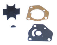 Water Pump Kit W/O Housing - 18-3255 - Sierra