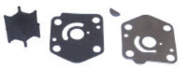 Sierra 18-3256 Water Pump Kit W/O Housing