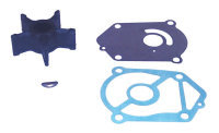 Sierra 18-3257 Water Pump Kit W/O Housing