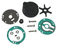 Water Pump Kit With Housing  - 18-3427 - Sier …