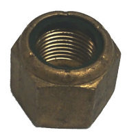 Propeller Lock Nut - 18-3700 - Sierra
