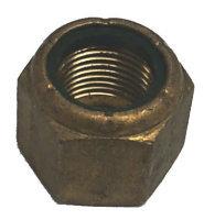 Propeller Lock Nut - 18-3700 - Sierra