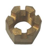 Sierra 18-3726 Propeller Castle Nut