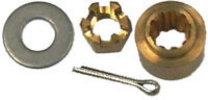 Propeller Nut Kit  - 18-3778 - Sierra