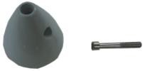 Propeller Cone And Cone Screw  - 18-4210 - Si …
