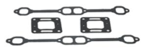 Exhaust Manifold Gasket Set - 18-4349 - Sierr …