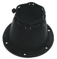 """3"""" Cable Boot - 18-4454 - Sierra"""