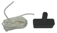 Universal Pull Start Starter Rope And Handle  …