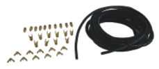 Sierra 18-5225 Boat Motor Spark Plug Wire Kit
