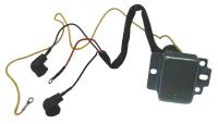 Voltage Regulator  - 18-5712 - Sierra