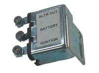 Sierra 18-5723 Voltage Regulator Field Relay