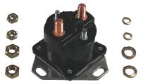 Starter Solenoid  - 18-5801 - Sierra