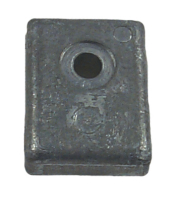 Zinc Block Anode 18-6032 for Suzuki Outboards …