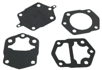 Fuel Pump Diaphragm Kit  - 18-7788 - Sierra