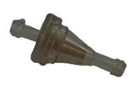 Inline Fuel Filter  - 18-7828-1 - Sierra