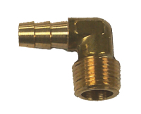 Fuel Elbow  - 18-8072 - Sierra