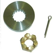 Sierra 18-3782 Propeller Nut Kit